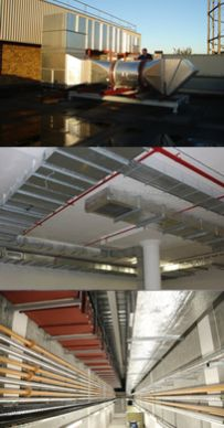 Firesafe - Fire Rated Ductwork Specialists
